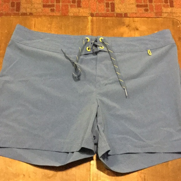 007cdfad1fc1 Lands' End Swim | Lands End Shorts Board Shorts Size 12 | Poshmark